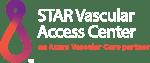 STAR Vascular Access Center_Cobrand OBS Logo_Horizontal_4C KO