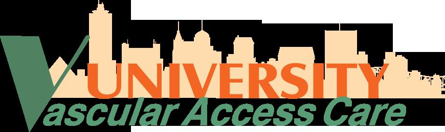 University Vascular Access 2013 Final copy